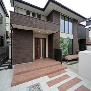 「全館空調で365日快適な家」サムネイル画像