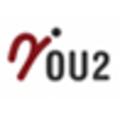「央2株式会社」ロゴ
