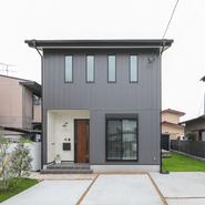 「寒がり奥さまのおしゃれな家」サムネイル画像
