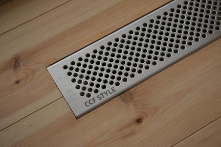 初めての床暖房にCCF STYLEを導入して良かったですメイン画像2